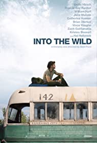 Emile Hirsch in Into the Wild (2007)