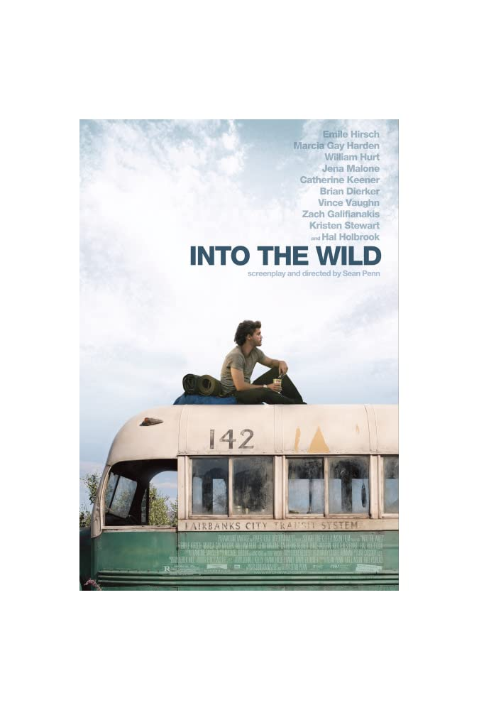 Into the Wild(2007)