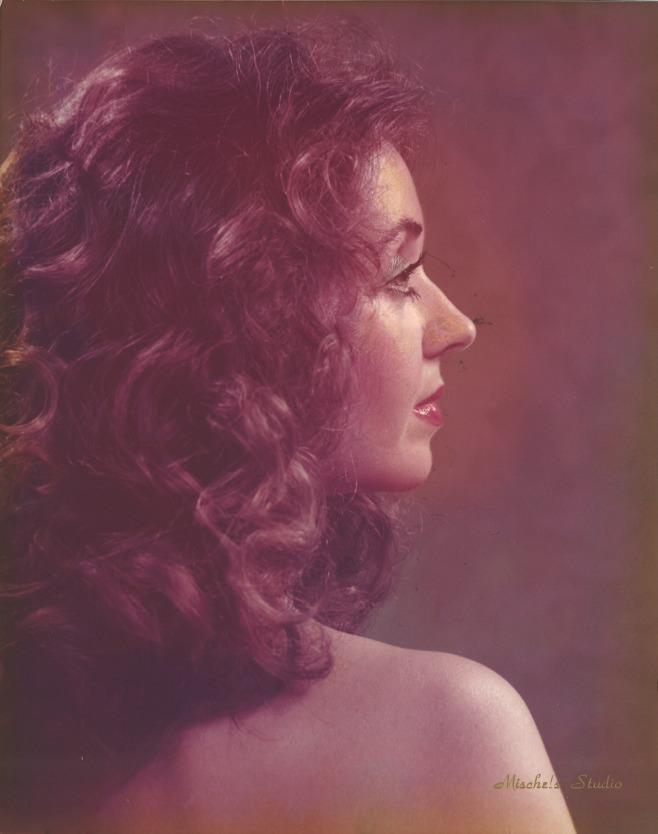 Anna Marlowe