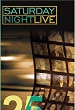 Saturday Night Live 25