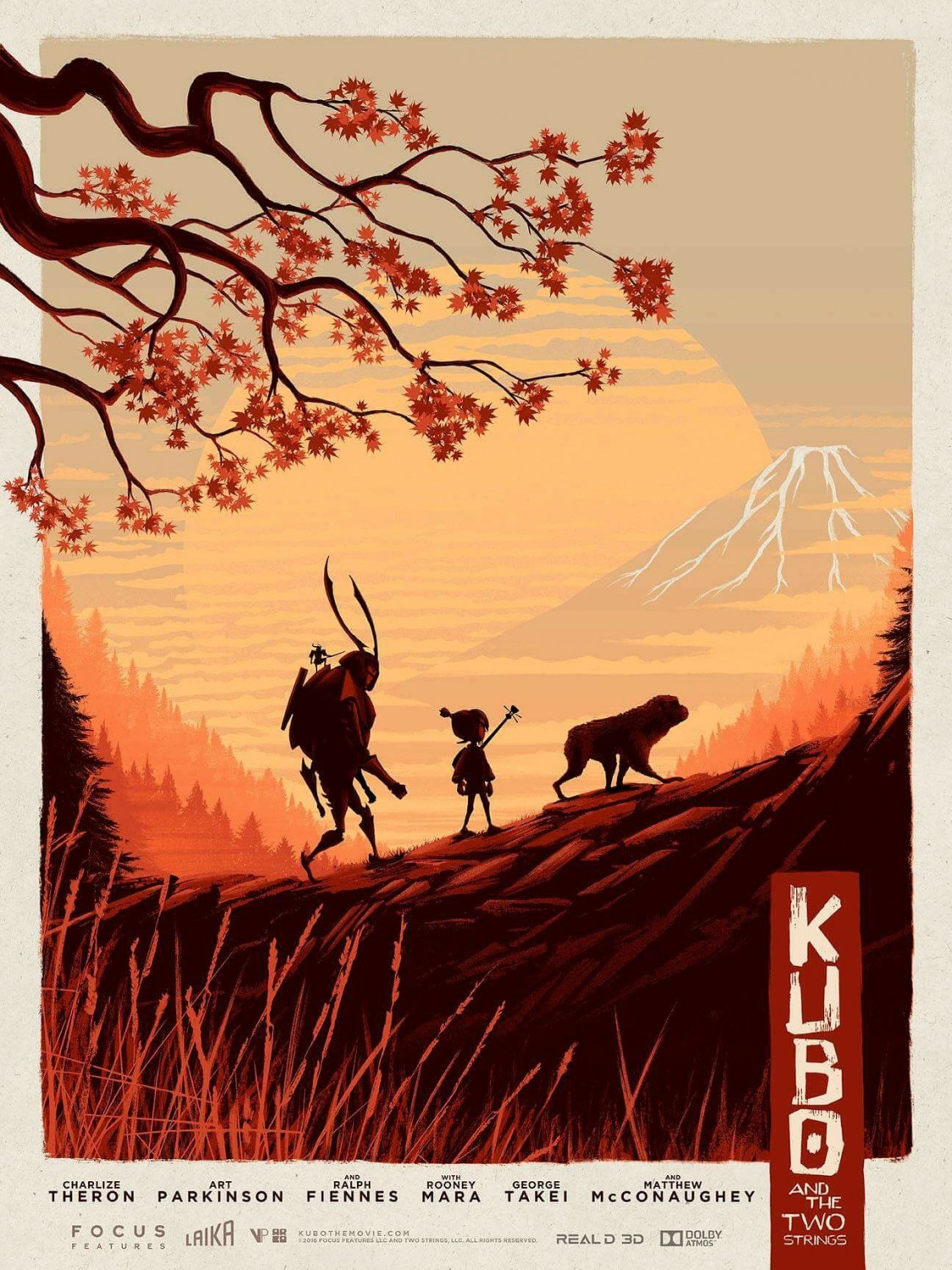 Kubo And The Two Strings 2016 Photo Gallery Imdb
