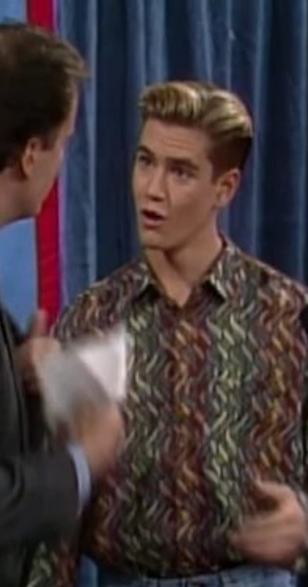 Saved By The Bell Student Teacher Week Tv Episode 1992 Quotes