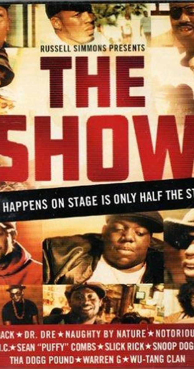 The Show (1995) - IMDb