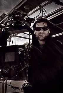 Gregg Simon Picture