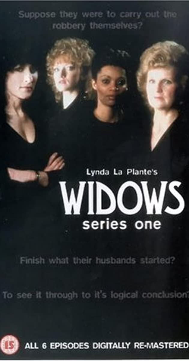 Widows 2 (TV Mini-Series 1983–1985) - IMDb