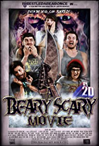 Movie downloads for psp free A Beary Scary Movie [420p]