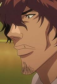 The Man Who Killed the Shinigami Substitute?! Tsukishima Makes His Move Poster