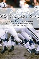 The Longest Season (1996) Poster