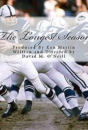 The Longest Season Poster