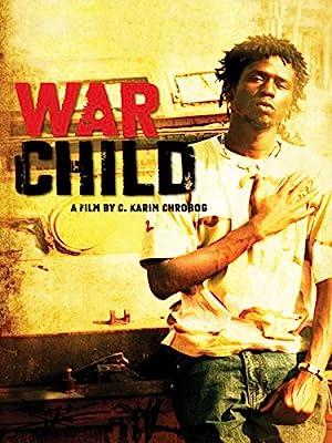 Where to stream War Child