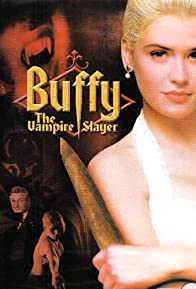 Primary photo for Untitled 'Buffy the Vampire Slayer' Featurette