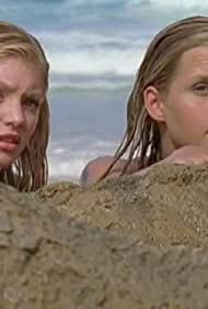 Cariba Heine and Claire Holt in H2O: Just Add Water (2006)