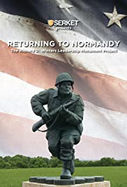 Legal dvd downloads movies Returning to Normandy: The Richard D. Winters Leadership Monument Project by Mark Cowen [1080pixel]