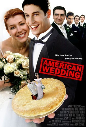 18+ American Wedding 2003 Hindi Dual Audio 720p BluRay ESub 685MB Download