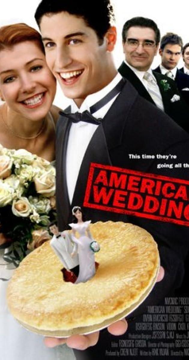 American Wedding Cast.American Wedding 2003 Full Cast Crew Imdb