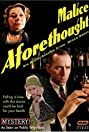 Malice Aforethought (2005) Poster