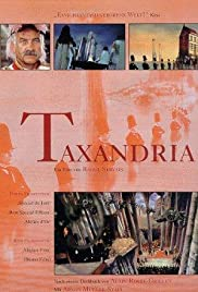 Taxandria Poster