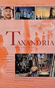 Site movies hd free download Taxandria by Alain Robbe-Grillet [480x360]