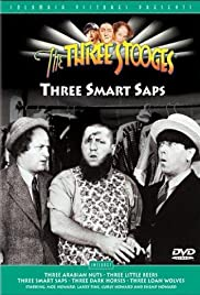 Three Smart Saps Poster