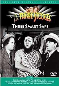 Three Smart Saps USA