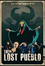 The Lost Pueblo