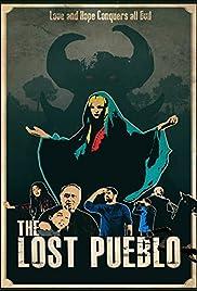 The Lost Pueblo Poster