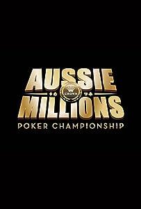Website, um kostenlos englische Filme anzusehen 2013 Aussie Millions Poker Championship: Main Event #2 (2013) [720x320] [Mpeg] [320x240]