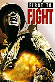 First to Fight Poster