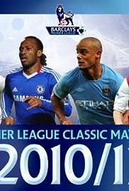 Premier League Classic Matches 2010/2011 Poster