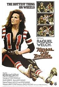 Kansas City Bomber (1972) Poster - Movie Forum, Cast, Reviews