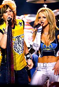 Primary photo for Super Bowl XXXV Halftime Show