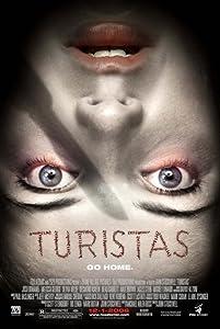 Watch tv live movies Turistas by Carter Smith [4k]