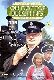 Oh Doctor Beeching! Poster