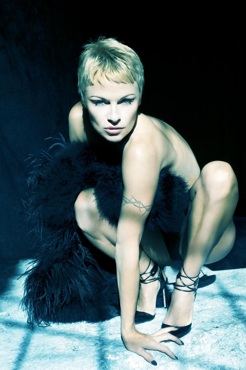 Watch Pamela Anderson LOVE Advent 2014 video