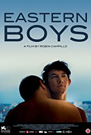Eastern Boys Poster