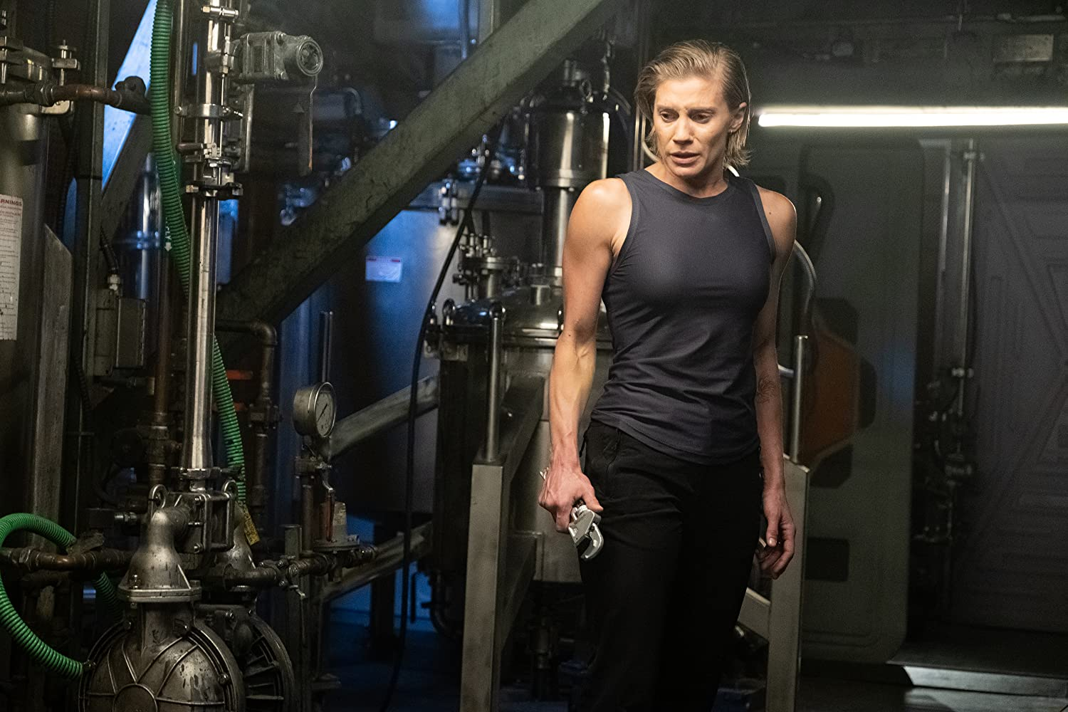 Katee Sackhoff in Another Life (2019)