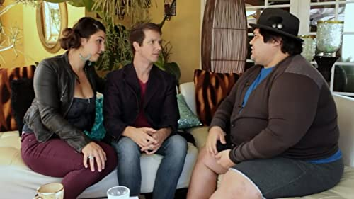 The Casting Couch Sizzle Reel