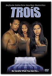 Trois Poster