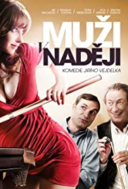 Men in Hope (2011) Muzi v nadeji 720p