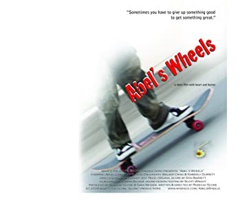 PC movie 720p download Abel's Wheels [hd720p]