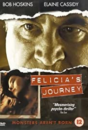 Felicia's Journey(1999) Poster - Movie Forum, Cast, Reviews