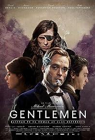 Primary photo for Gentlemen