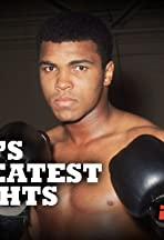 World Heavyweight Championship: Muhammad Ali vs. Chuck Wepner