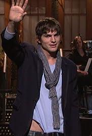 Ashton Kutcher/Gnarls Barkley Poster