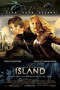 The Islandดิ ไอส์แลนด์ แหกระห่ำแผนคนเหนือโลก