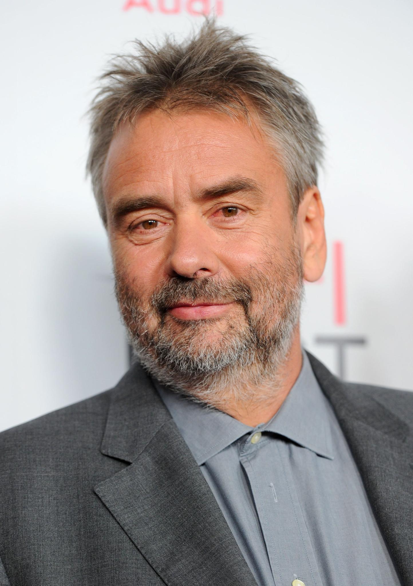 Luc Besson - IMDb