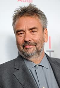 Primary photo for Luc Besson