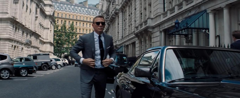 Daniel Craig in No Time to Die (2020)