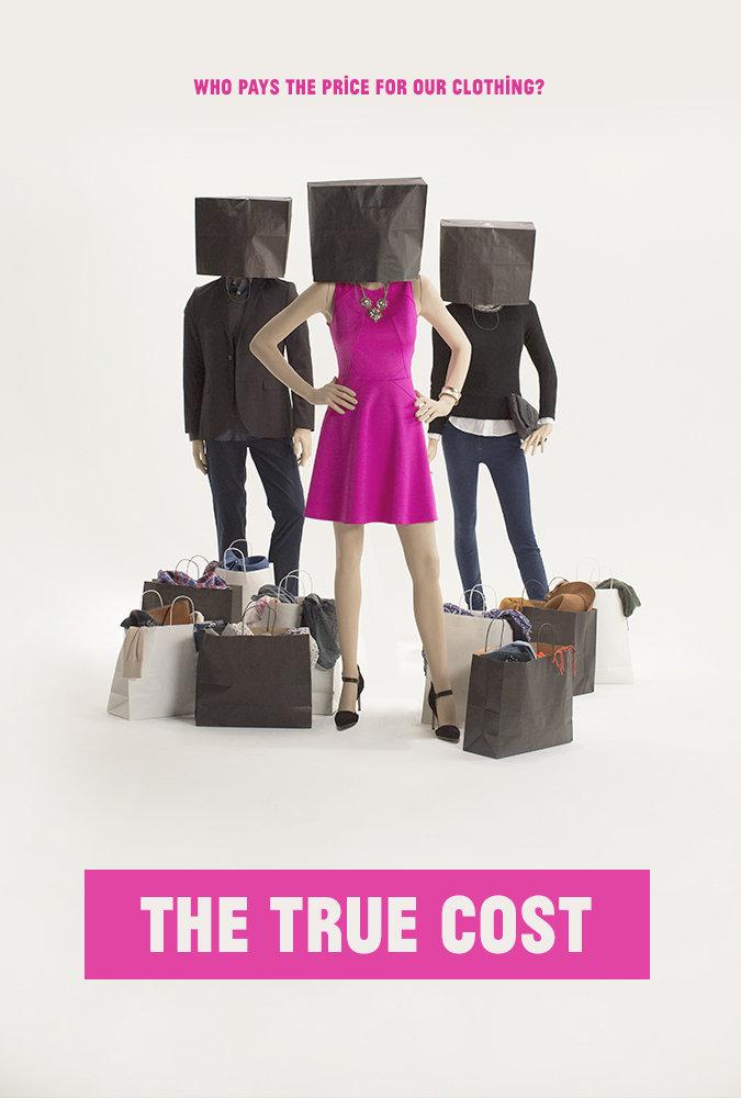 The True Cost 2015 Imdb