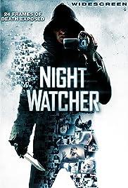 Night Watcher(2008) Poster - Movie Forum, Cast, Reviews